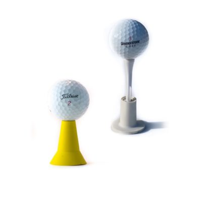 tees for golf practice